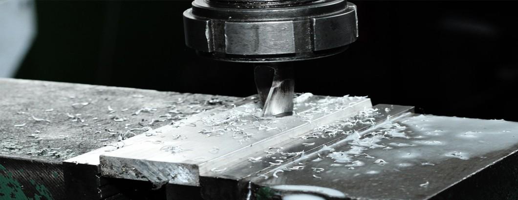 Produkcja części do maszyn rolniczych